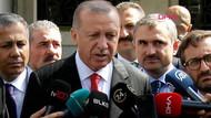 Erdoğan: Gözaltılar artacak diye düşünüyorum