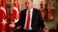 Erdoğan'dan Reuters'e flaş Halkbank açıklaması