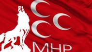 MHP'den iki sürpriz istifa