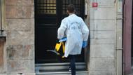 Apart otelde bulunan iki İngiliz turistin sır ölümünü adli tıp çözecek
