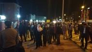 HDP Van İl Eş Başkanı Yadişen Karabulak ve 5 kişi tutuklandı