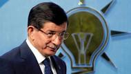 CHP'den Davutoğlu'nun istifasına ilişkin açıklama: Çöküşü gördü
