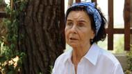 Fatma Girik hastaneye yatırıldı