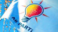 AK Parti'de iki yeni istifa