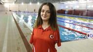 Sümeyye Boyacı Dünya Paralimpik Yüzme Şampiyosı'nda 2. oldu