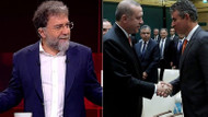 Ahmet Hakan: Bu tür saçmalıklar bitecek mi? Ne dersin Metin Feyzioğlu?