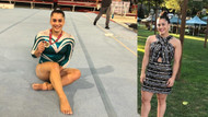 Sosyal medyada kas yığını demişlerdi, Tutya Yılmaz altın madalya kazandı