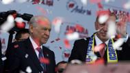 Ocaktan: Yeni parti ve oluşumların nedeni AK Parti'nin giydiği MHP gömleği