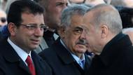 İmamoğlu'ndan Erdoğan'a: Sandalyesi sallanıyor dediler,senin de koltuğun sallanıyor