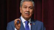 Arınç'ı hedef alan MHP il başkanı görevden alındı