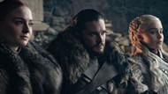 Game of Thrones, beğenilmeyen son sezonuyla 10 ödül aldı!
