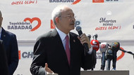 Kılıçdaroğlu: 17 yılda uçacaktık, Türkiye geriliyor