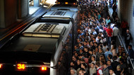 Metrobüste klima kavgası: Neden açmıyorsun, seçimleri CHP kazandı diye mi?