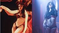Akıllardan kazınmayan striptiz sahneleri