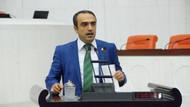 AK Parti'den bir istifa daha: Başkaldırıyorum ve istifa ediyorum