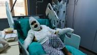İstanbul'da vahşet: Cezaevinden izinli çıktı, eski eşini bıçaklayıp kızgın yağ ile yaktı