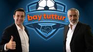Fikret Engin ve Murat Özarı, BAY TUTTUR isimli programla yeniden sahaya çıkıyor