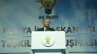Erdoğan: Üyemiz gözüküp yolunu ayıranları, ayıklarız