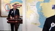 Erdoğan'ın fotoğrafındaki detay Yunanlıları çıldırttı!