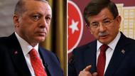 Davutoğlu'nun ekibinden ihraç sinyaline yanıt