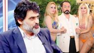 Akit yazarı: Adnan Oktar'a kadınları çırılçıplak soyması sorulsun