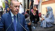 Erdoğan'dan Diyarbakır anneleriyle ilgili flaş talimat: Sulandırmayın