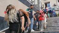Fuhuş operasyonu: Mobil Türkan gözaltında