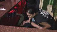 Pavyon baskınında köstebek polis skandalı