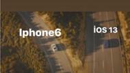 İOS 13 güncellemesinin İPhone 6'ya gelmediğini öğrenenlerden komik tepkiler