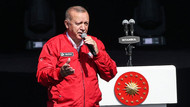 Erdoğan, Cem Karaca'nın şarkısını şiir olarak okudu