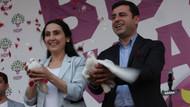 Başsavcılıktan Demirtaş ve Yüksekdağ'ın tutuklama kararı için yeni açıklama