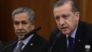Arınç ve Erdoğan arasında Ahmet Türk tartışması