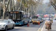 Pazartesi günü İstanbul'da bazı yollar trafiğe kapatılacak