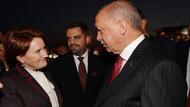 Meral Akşener'den AKP ile yakınlaşma yanıtı
