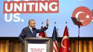 Erdoğan: Kaşıkçı ve Mursi'nin hakkını aramaya devam edeceğiz