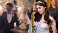 Bir Zamanlar Çukurova'nın Müjgan'ı Melike İpek Yalova evlendi