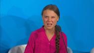 BM zirvesinde yaptığı konuşmayla gündeme gelen Greta Thunberg kimdir?
