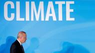 Erdoğan, BM İklim Zirvesinde konuştu: Sera gazı salınımını düşürmek için..