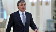 Abdullah Gül'ün ortak aday olacağı iddiasına İYİ Parti'den yanıt