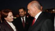AKP'de Meral Akşener ile yeni ittifak planları