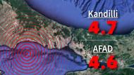 4,6'lık deprem büyük İstanbul depremini tetikler mi?