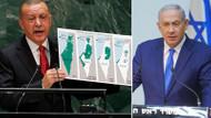 Netanyahu'dan Erdoğan'a yanıt: Kendi ülkesinde Kürtleri katleden Erdoğan...
