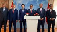 Davutoğlu AKP'den istifaların hızlanmasını istemiyor