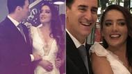 Bekir Aksoy ile Nazife Oğlakçıoğlu apar topar evlenmişti! İşte sebebi
