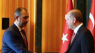 Erdoğan'dan Adalet Bakanı Gül'e: Sen bildiğin yolda yürü