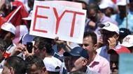 EYT için Meclise sunulan 3 farklı teklif