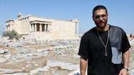 Can Yaman'ın terbiyesiz parmak hareketine Yunan hayranlarından tepki