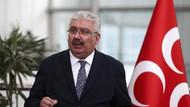 MHP Şırnak İl Başkanlığı'na silahlı saldırı