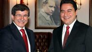 Davutoğlu ve Babacan'ın kuracağı partilerin oranı yüzde kaç?