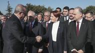 Selvi: AK Parti ile İYİ Parti arasında buzlar çözülmeye başlamış
